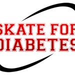 Launching the First Annual Skate For Diabetes