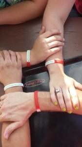 SA Wristbands