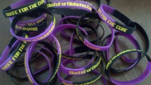 2014 Wristbands